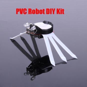 Model Assembled Bionic Technology PVC Robot Bugs DIY Kit