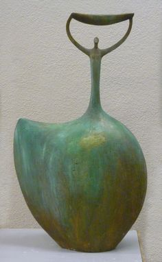 Zsolnay Archives - Ceramics and Pottery Arts and Resources (With images)   Coil pottery, Pottery