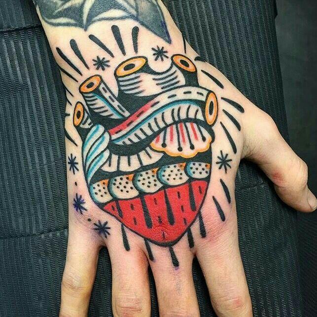 Tatuajes Vieja Escuela pinemi on tatuajes vieja escuela   pinterest   tattoo, tatting