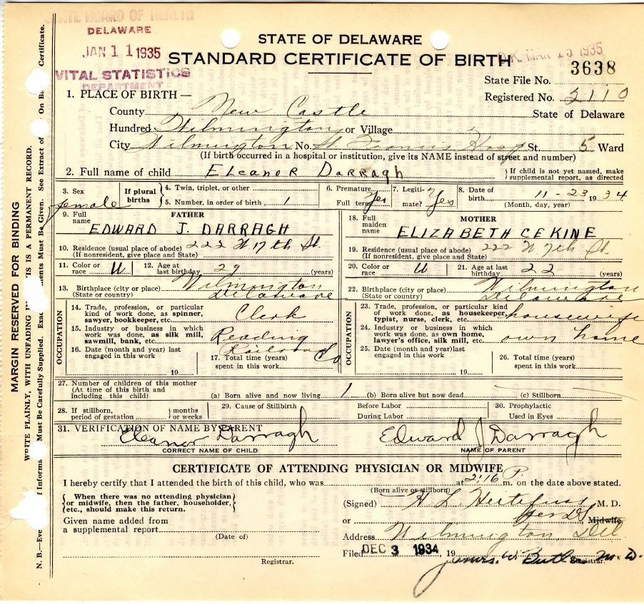 Ted Cruzu0027s Mom Releases Birth Certificate Are YOU Shocked?   - copy california long form birth certificate
