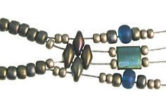 Tila-superduo bracelet. #Seed #Bead #Tutorials