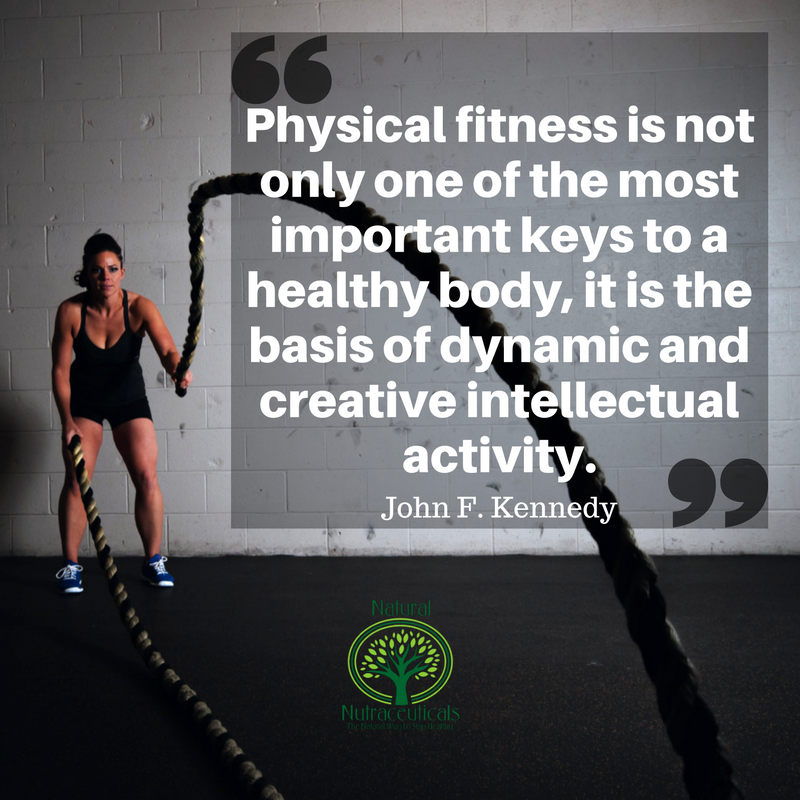 Physical Fitness Is The Basis Of Dynamic And Creative Intellectual Activity Organic Beauty Naturalbeauty Health Quotes Physical Fitness Healthy Body