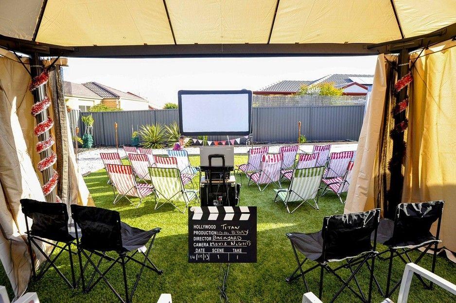 Backyard Movie nights rental,Outdoor Movie nights,Host your own Movie night  with Backyard Movie nights - Melbourne's Mobile Backyard Movie nights,  Cinema, ... - Backyard Movie Nights Rental,Outdoor Movie Nights,Host Your Own