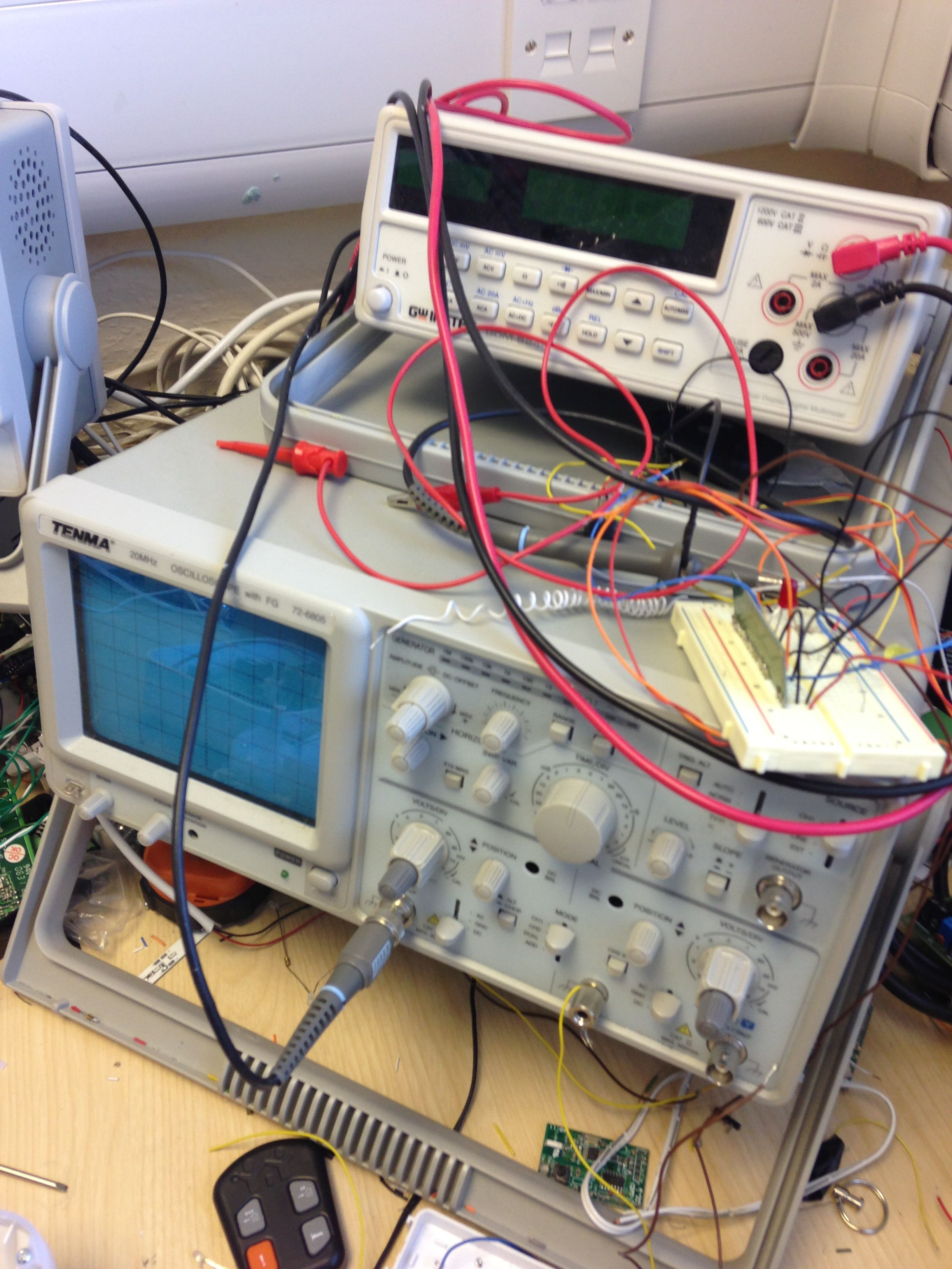 Electronics #alarm #technology #burglar