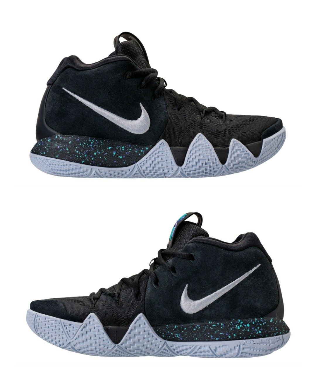 lower price with 0919f 86dda Nike Kyrie 4   Sneakers /Boots in 2019   Cool nike shoes ...