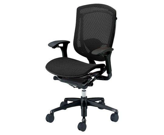 Okamura, Contessa Task Chair - Okamura, Contessa Task Chair Task Chairs And Workstations