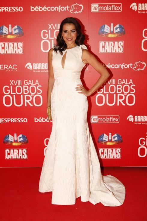 Diário de uma Casa de Bonecas: Globos de Ouro 2013: Os melhores vestidos!!!