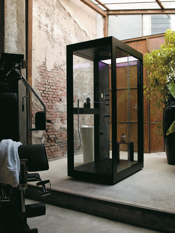Tempered Duschkabinen avec moi designer duschkabinen kos alle infos