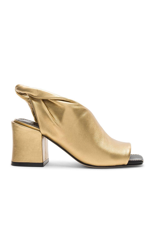 Belle by Sigerson Morrison Lenny sandals wbkJSeNZ