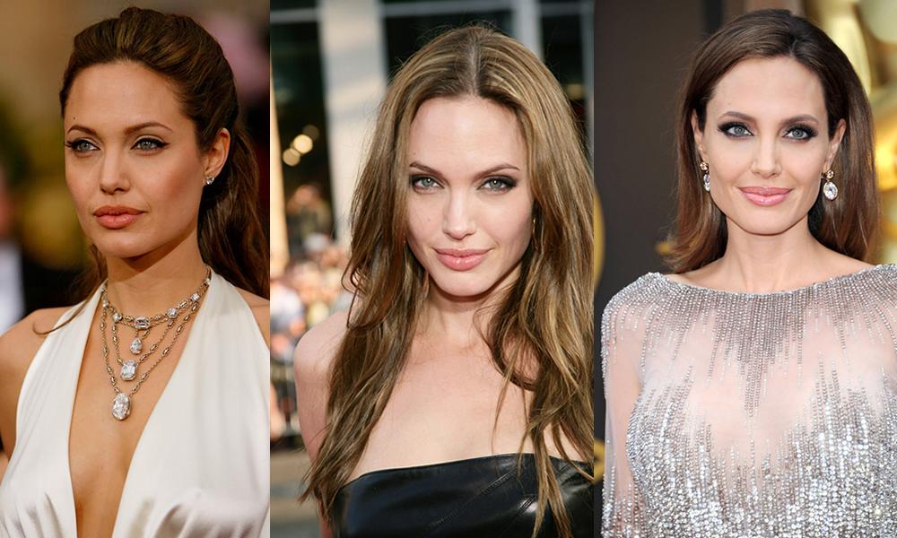 Las celebridades que no han envejecido en absoluto - la revista de moda del estilo