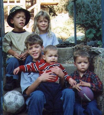 The roloff family saturday december 6 2008 the for Is zach roloff s baby a little person