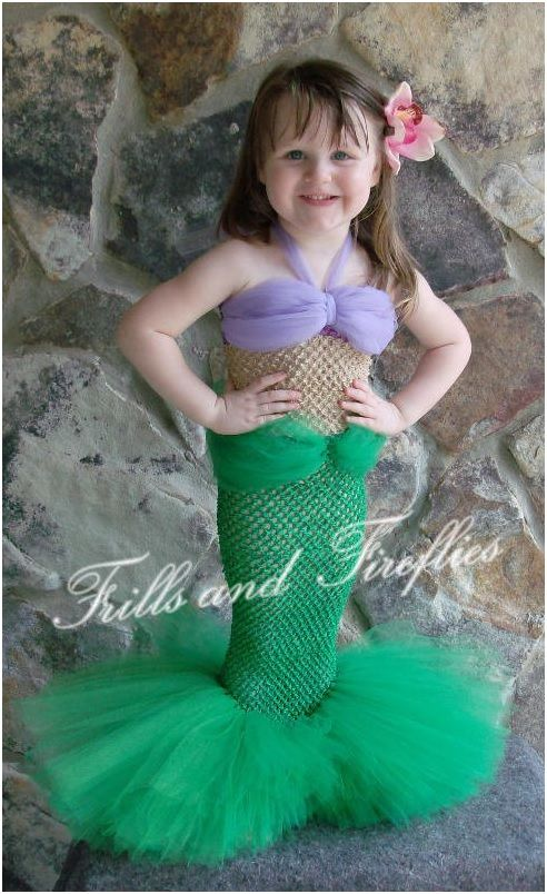 Pin By Deb Mahoney On Tutus Little Mermaid Tutu Mermaid Tutu Mermaid Costume Diy