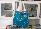 Photo of Die Fünfzehnminutentasche » BERNINA Blog  Eine deutsche Supermarktkette verkau…
