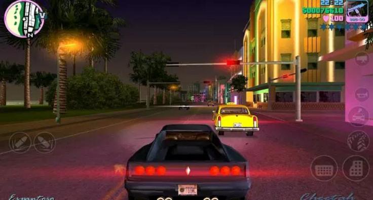 TÉLÉCHARGER JEUX GTA VICE CITY SUR CLUBIC