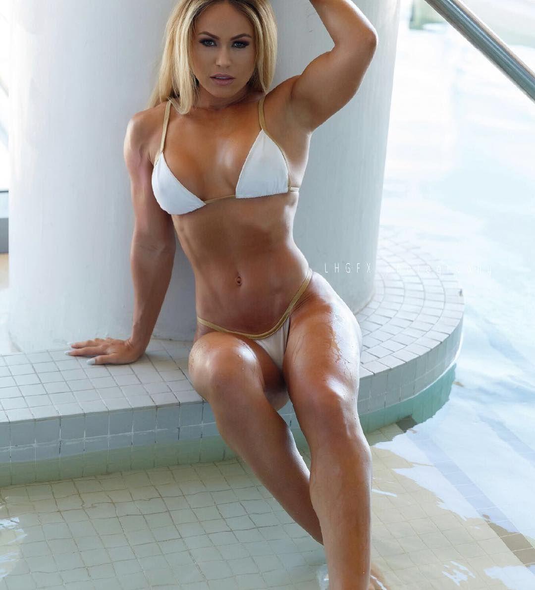 Angela Babicz Nude tamra dae parents - muscle girl tamra dae - muscle beauty beast