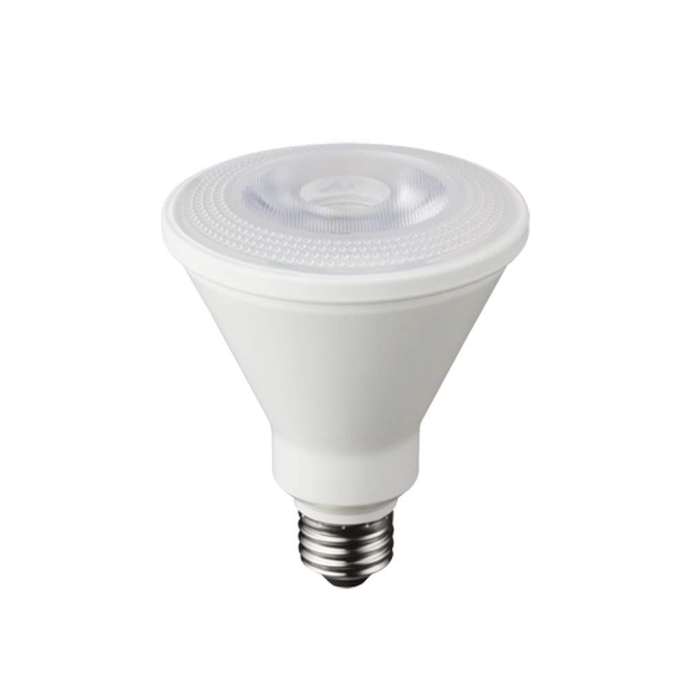Led Par30 Dimmable Flood Bulb 12 Watt 850 Lumens 75w Replacement Indoor Rated 5000k Daylight 40 Pack To View Further For This Ite Led Bulb Bulb Led