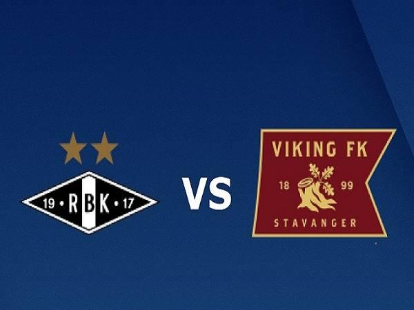 Nhận định Rosenborg Vs Viking Thuộc Khuon Khổ Vong 11 Vđqg Na Uy Vao Luc 01h30 Ngay 30 07 2020 Tại San Lerkendal Na Uy Viking Bong đa