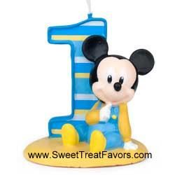 baby mickey mouse cake toppers Birthdays Pinterest Baby