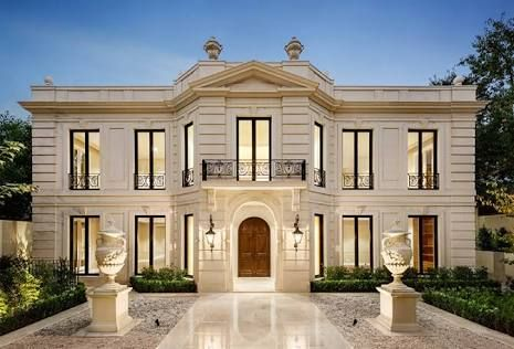 Image Result For Modern French Provincial Homes