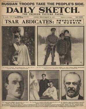 Russian revolution 1917 on Pinterest | Causes of russian ...