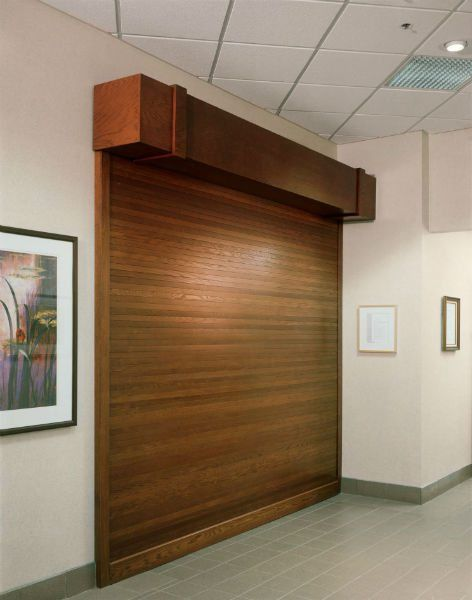 Woodfold Custom Roll Up Doors Pinterest Doors Banks And Commercial