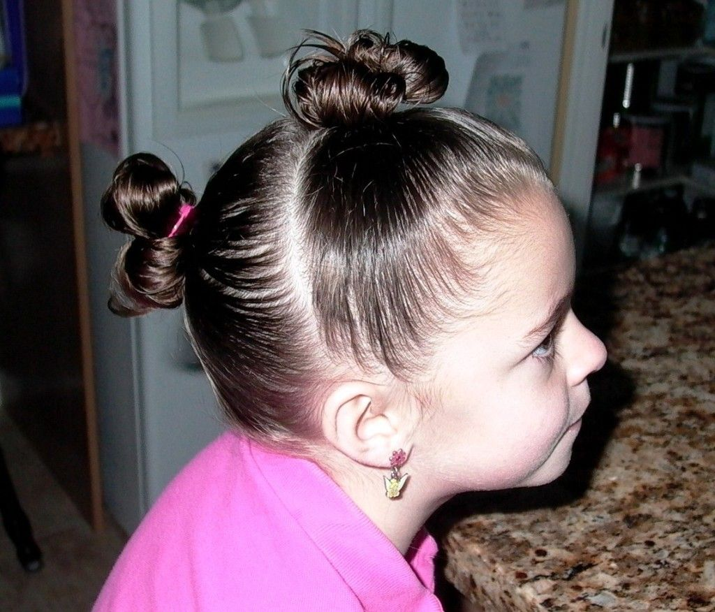 38 Adorable Hairstyles 2016 For Your Toddler Girl Fashion Craze Kids Hairstyles Short Hair Styles Hair Styles