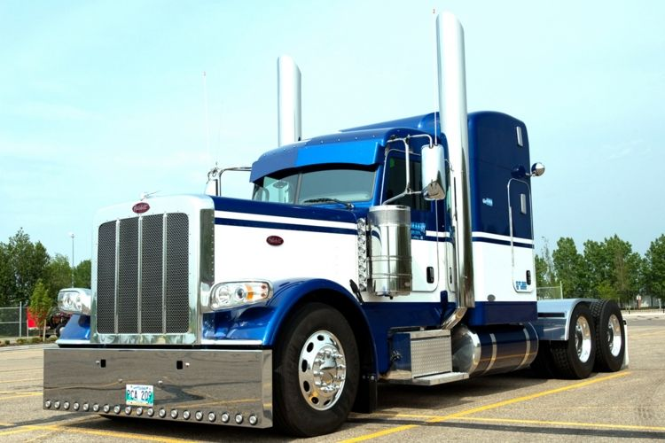 2011 peterbilt 389 peterbilt trucks trucks peterbilt 389