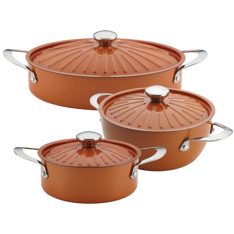 Shape the kitchen for all-around cooking versatility with this ...