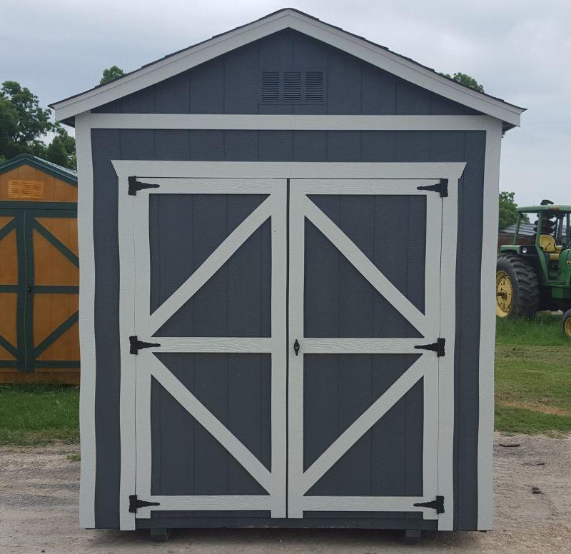 Storage Sheds, Barns, Cabin Shells, Portable Buildings