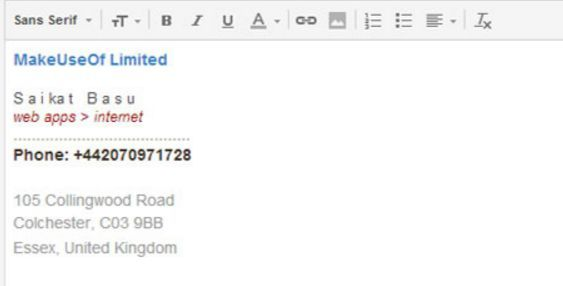 Use Chrome Incognito Mode How To Seeks Pinterest - email signature example