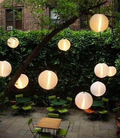 14 Bright Ideas For Lighting Your Backyard Gazebo Lighting