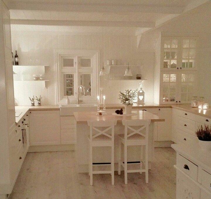 Pin von angela auf kitchen | Pinterest | Esszimmer, Wohnideen und Küche