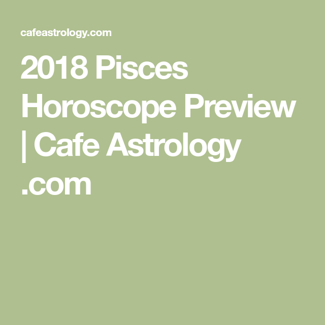 cafe astrology aries weekly