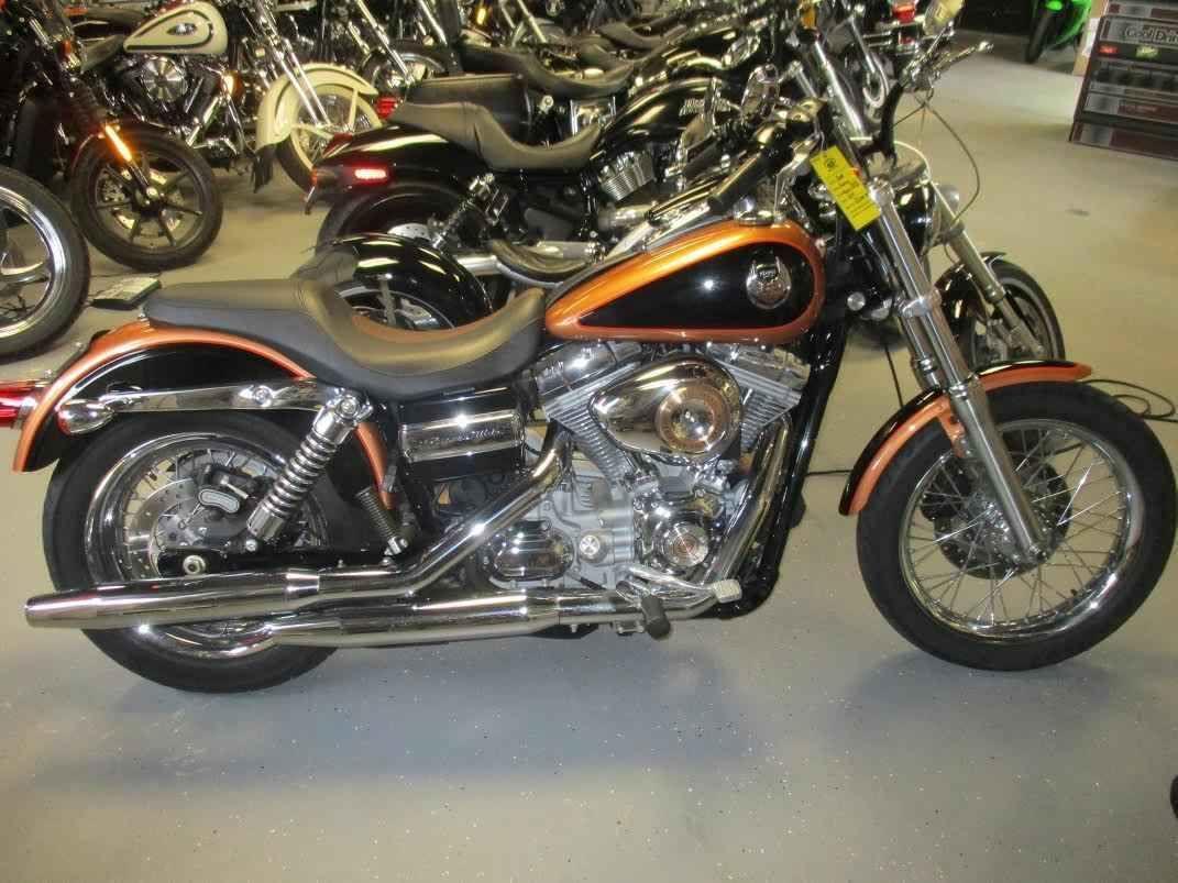 2008 Harley Davidson FXD 2008 harley davidson, Harley