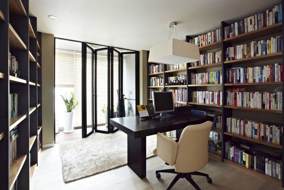 urban morden house by housetherapy home On innenarchitektur literatur