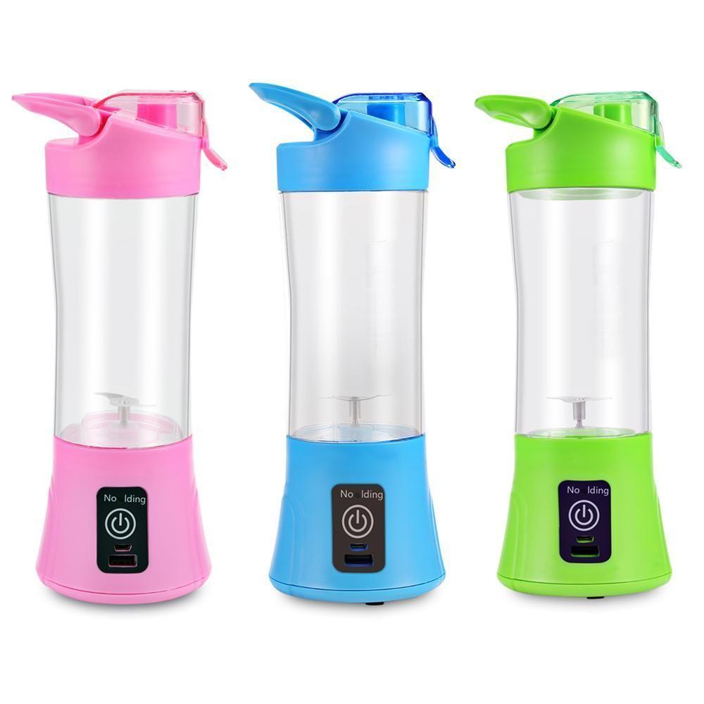 Electric Blender And Portable Juicer Blender Bottle Portable Blender Blenders Juicers