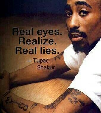 a look at the life of tupac shakur an influential musician Tupac shakur style look  thug life tupac is my god im an artist,  besides being a musician, tupac was also an actor and social activis.