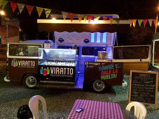 Vitrina Loft Paletas Para Food Truck Ventas Vitrinas 3128731479