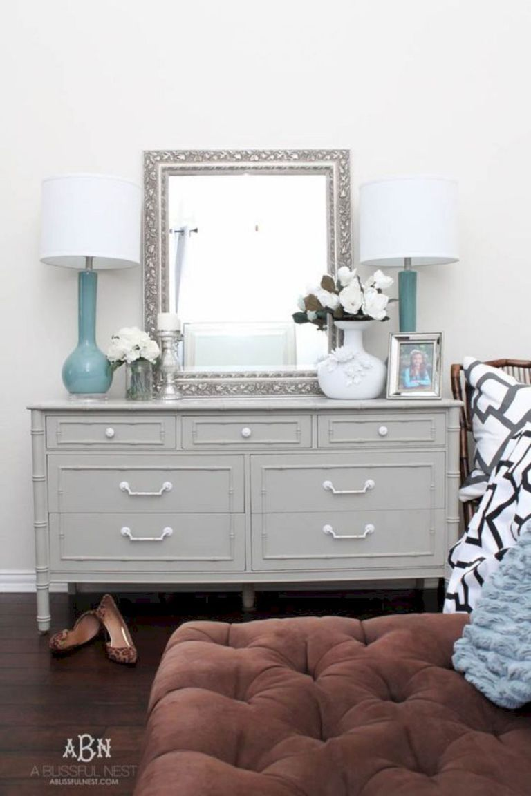 5 Chalk Paint Furniture Ideas  Painted bedroom furniture, Chalk