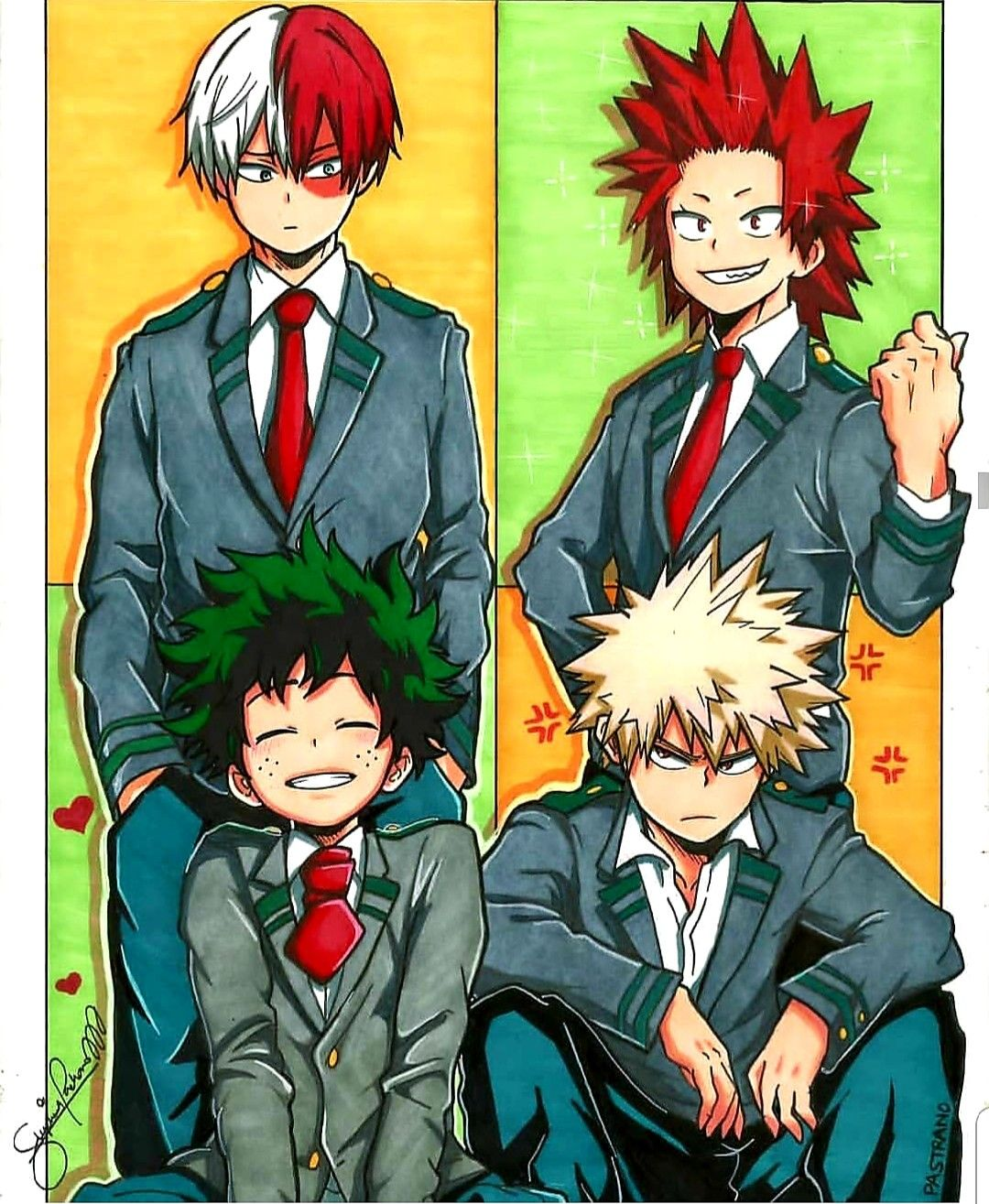 Pin By Lindsay Battershell On Anime Cartoons My Hero My Hero Academia My Hero Academia Manga