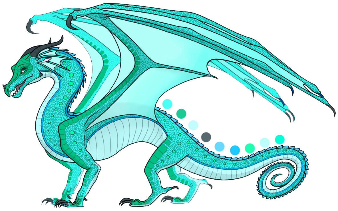 Boto Is A Rainwing With An Unknown Gender And Description Wings Of Fire Wings Of Fire Dragons Dragon Wings