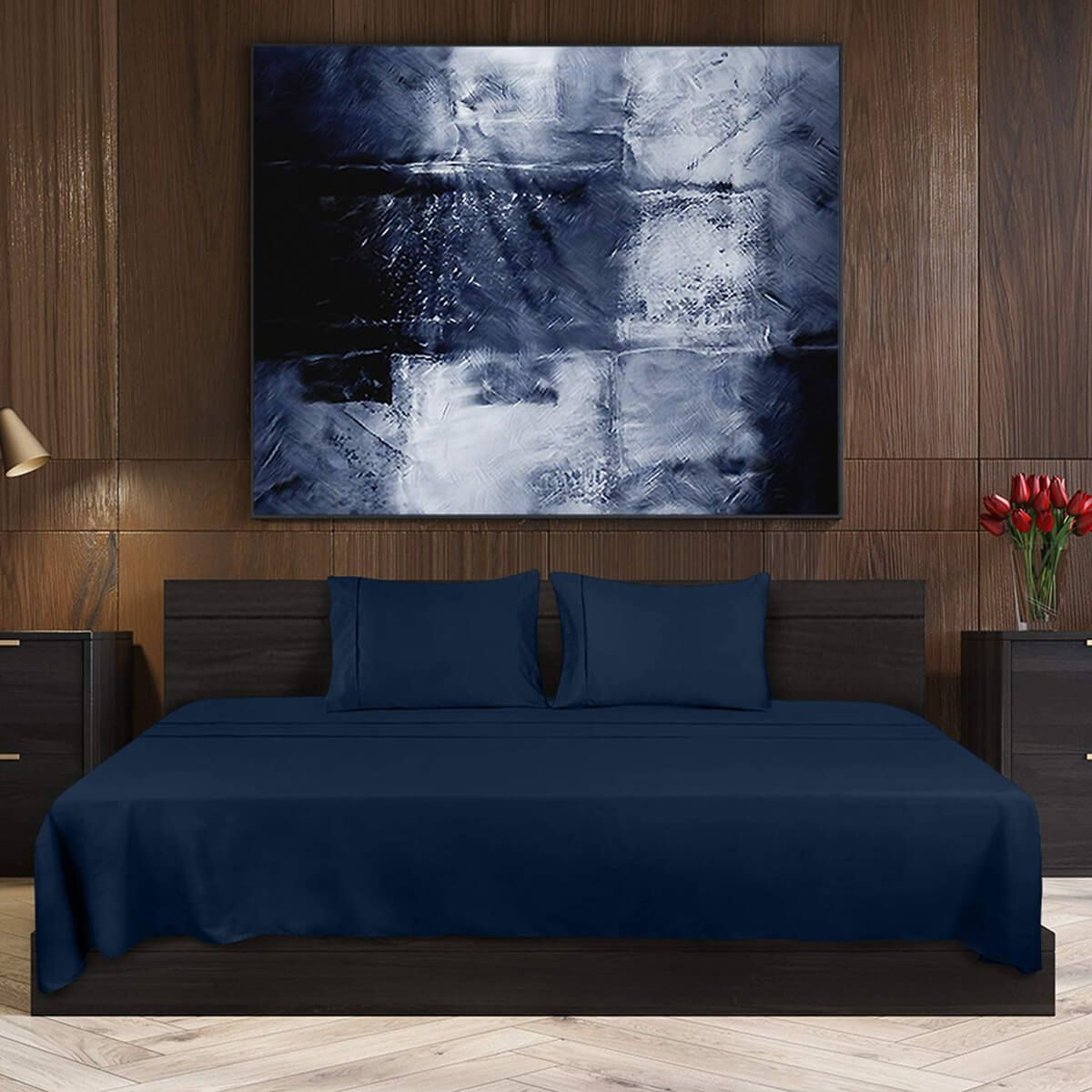 31 Fabulous Bed Sheet Sets That Will Add More Beauty To Your Bedroom Luxury Bed Sheets Bed Sheet Sets Luxury Sheet Sets