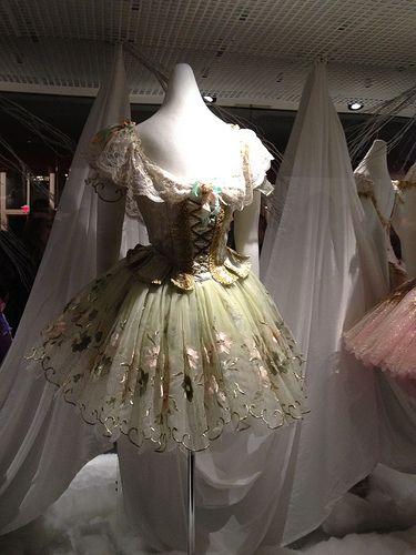 Marzipan Ballet West.