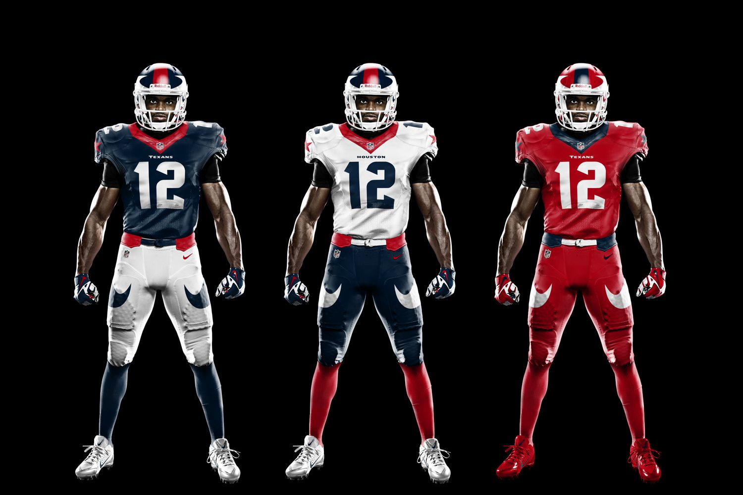 All 32 Nfl Team Uniforms Were Redesigned Again This Time By A Talented Designer Nfl Uniforms 32 Nfl Teams Cardinals Nfl