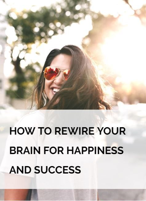 Success does not lead to happiness. In fact, study shows that the external world only predicts 10% of our long-term happiness. ONLY 10%! So while buying new shoes can certainly light up your day, it will not make you happy in the long run. It turns out that thoughts have a 4 times greater influence on your happiness than external circumstances. This means that we have a good chance of being able to control our happiness. Want to know HOW? Read on!