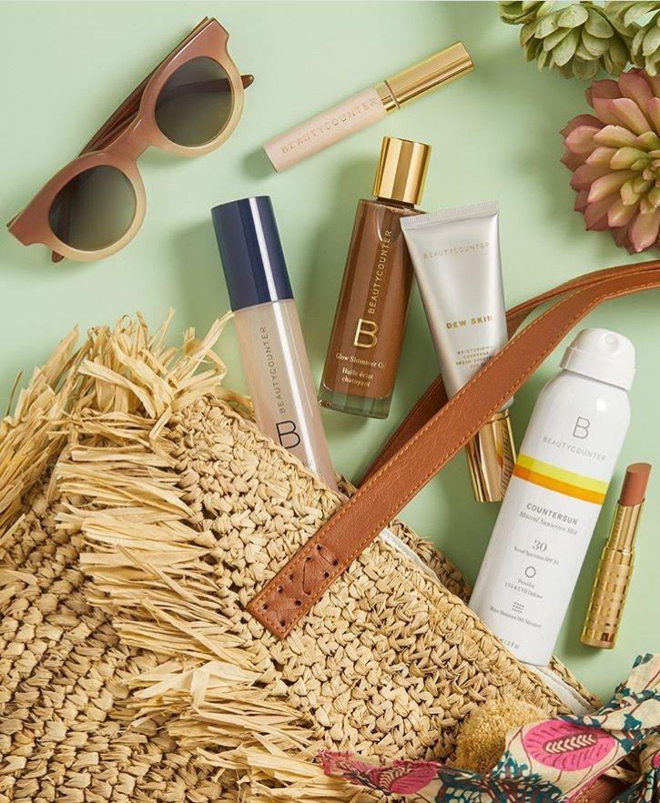Pin Up Cosmetics Review - Vegan Beauty Review   Vegan and