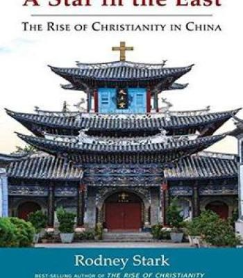 a star in the east the rise of christianity in china pdf politics