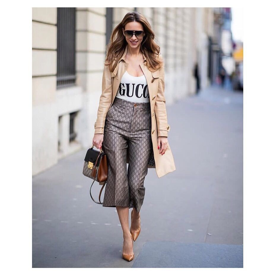 """0bff835d3 APROPOS The Concept Store on Instagram  """"We adore this  gucci look on the"""
