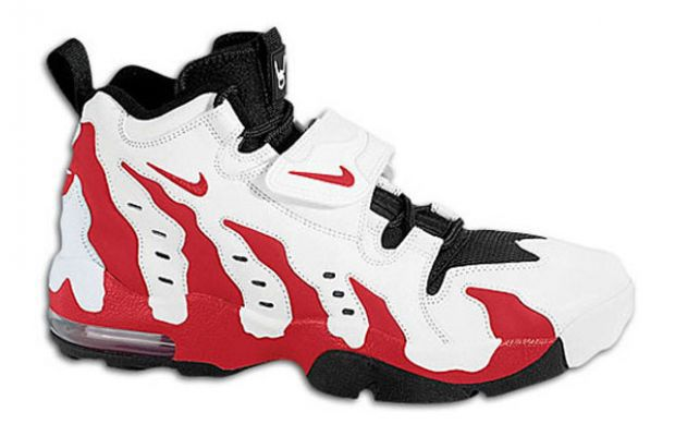 The 90 Greatest Sneakers Of The 90s Nike Air Jordan Shoes Nike Air Jordans