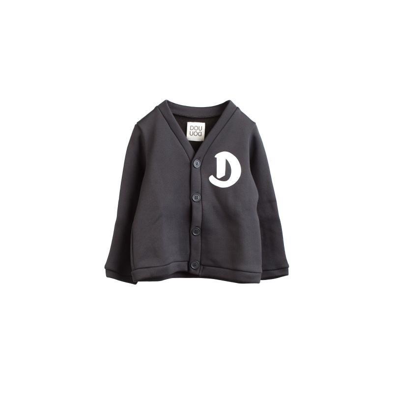 CARDIGAN LACCIO | DOUUOD Kids Clothing